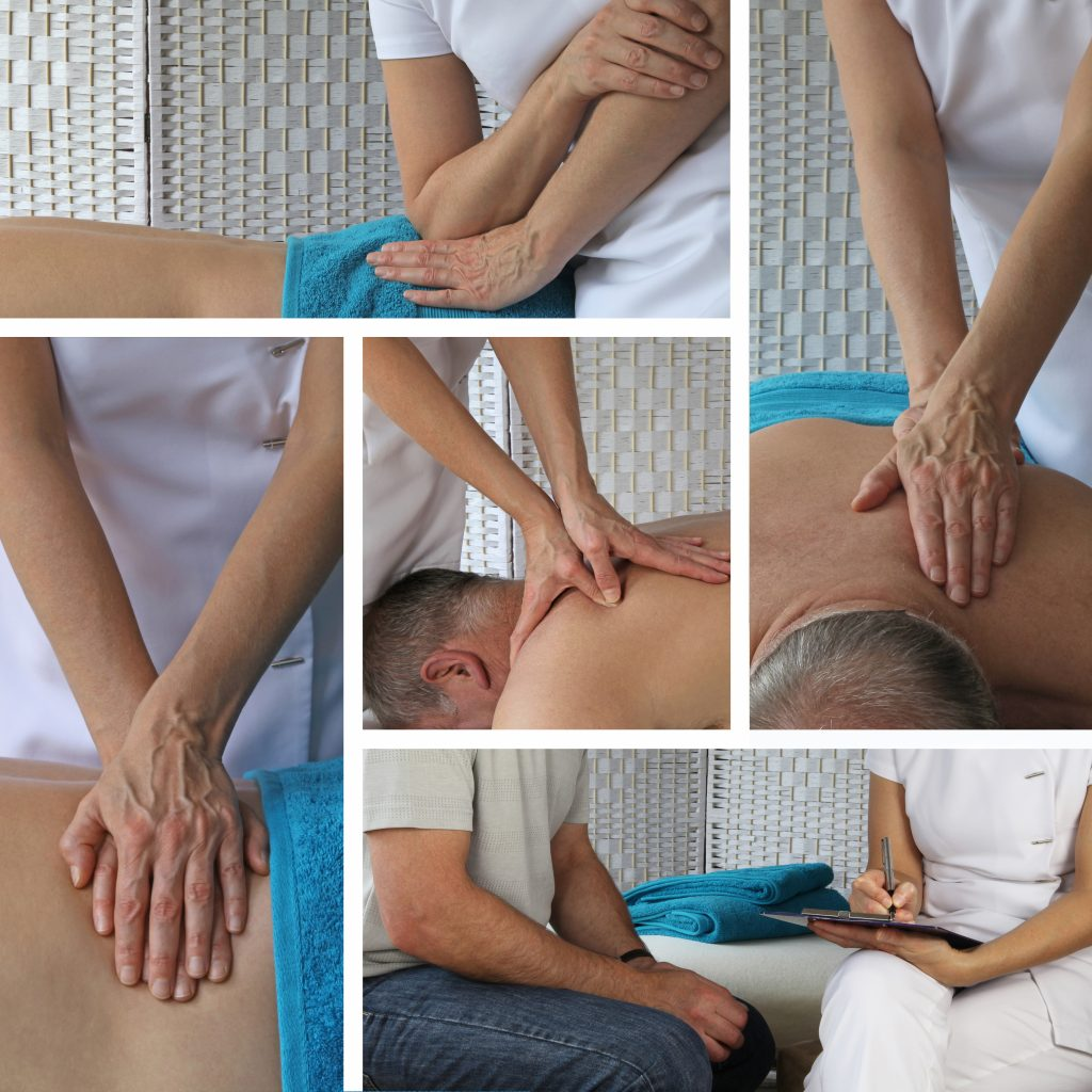 Physiotherapy in Surrey